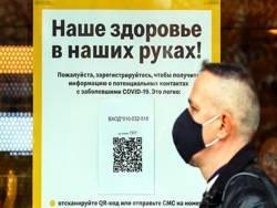 Гражданам России без QR-кодов запретят продавать алкоголь
