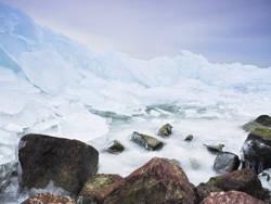 Человечеству предстоит пережить ледниковый период?