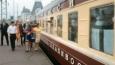 По России на поезде: путешествие завершилось