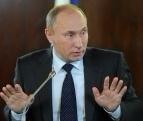 Мы, бандерлоги, идем к Вам, господин Путин.