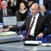 """Западная пресса в шоке от """"кондомации"""" Владимира Путина"""