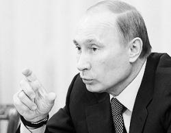 Что на самом деле Россия думает о Путине?